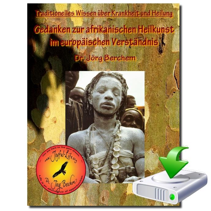 Afrikanische Heilkunst