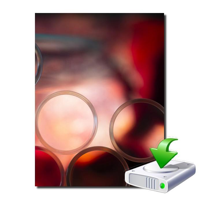 Bioenergetic Blood Testing