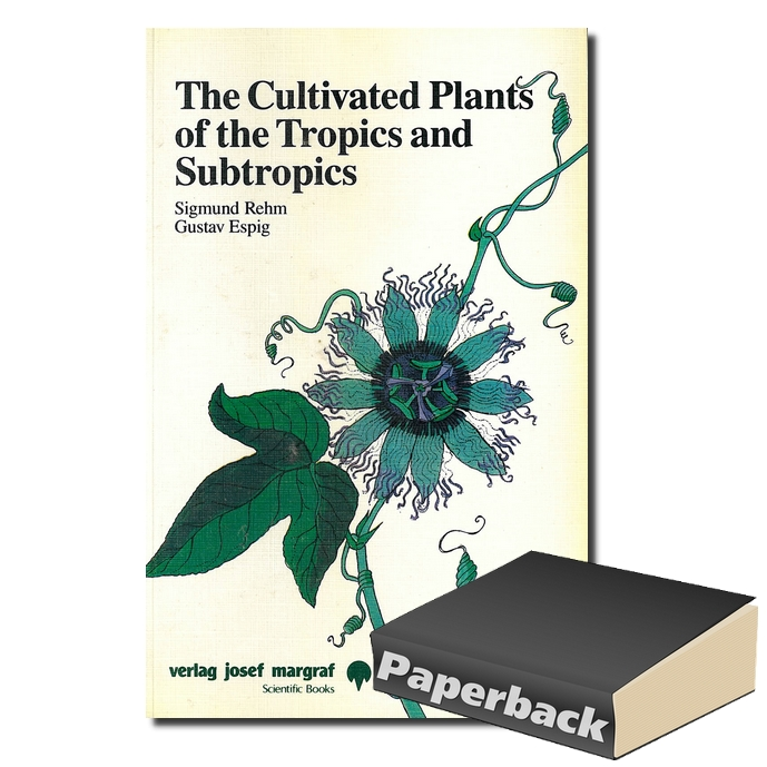 The Cultivated Plants of the Tropics and Subtropics