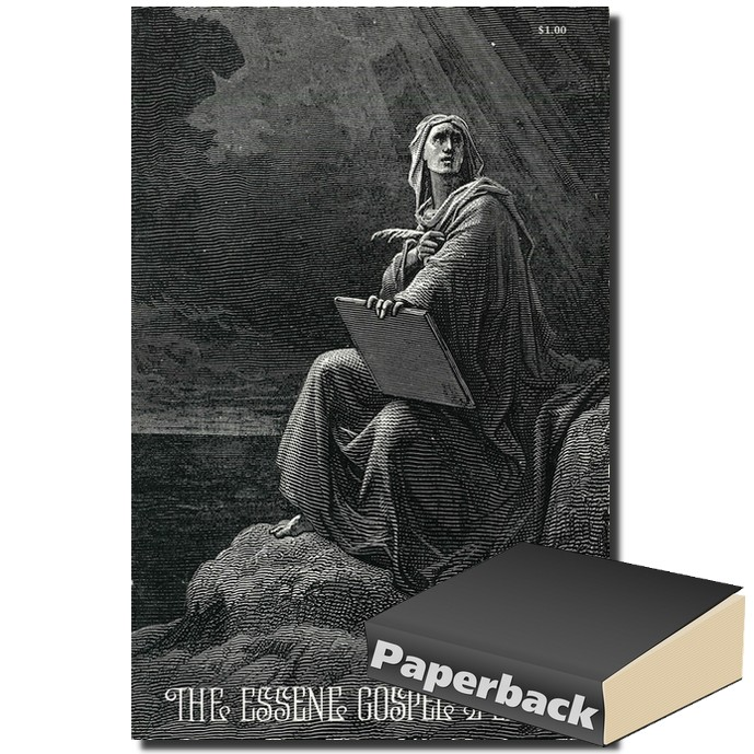 The Essene Gospel of Peace by Edmond Bordeaux Székely (LAST ITEMS!)