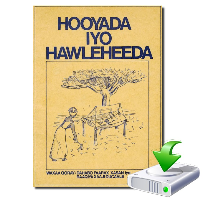 Hooyada iyo Hawleheeda