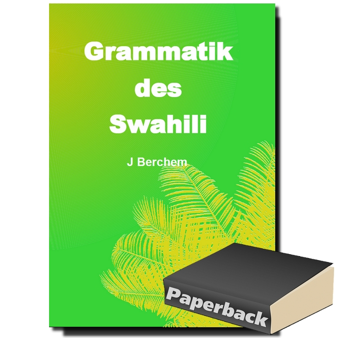 Grammatik des Swahili