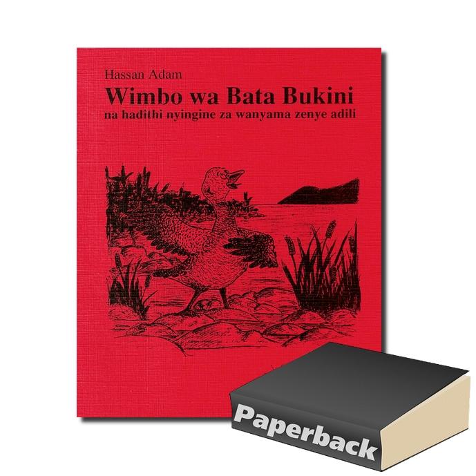 Wimbo wa Bata Bukini - na hadithi nyingine